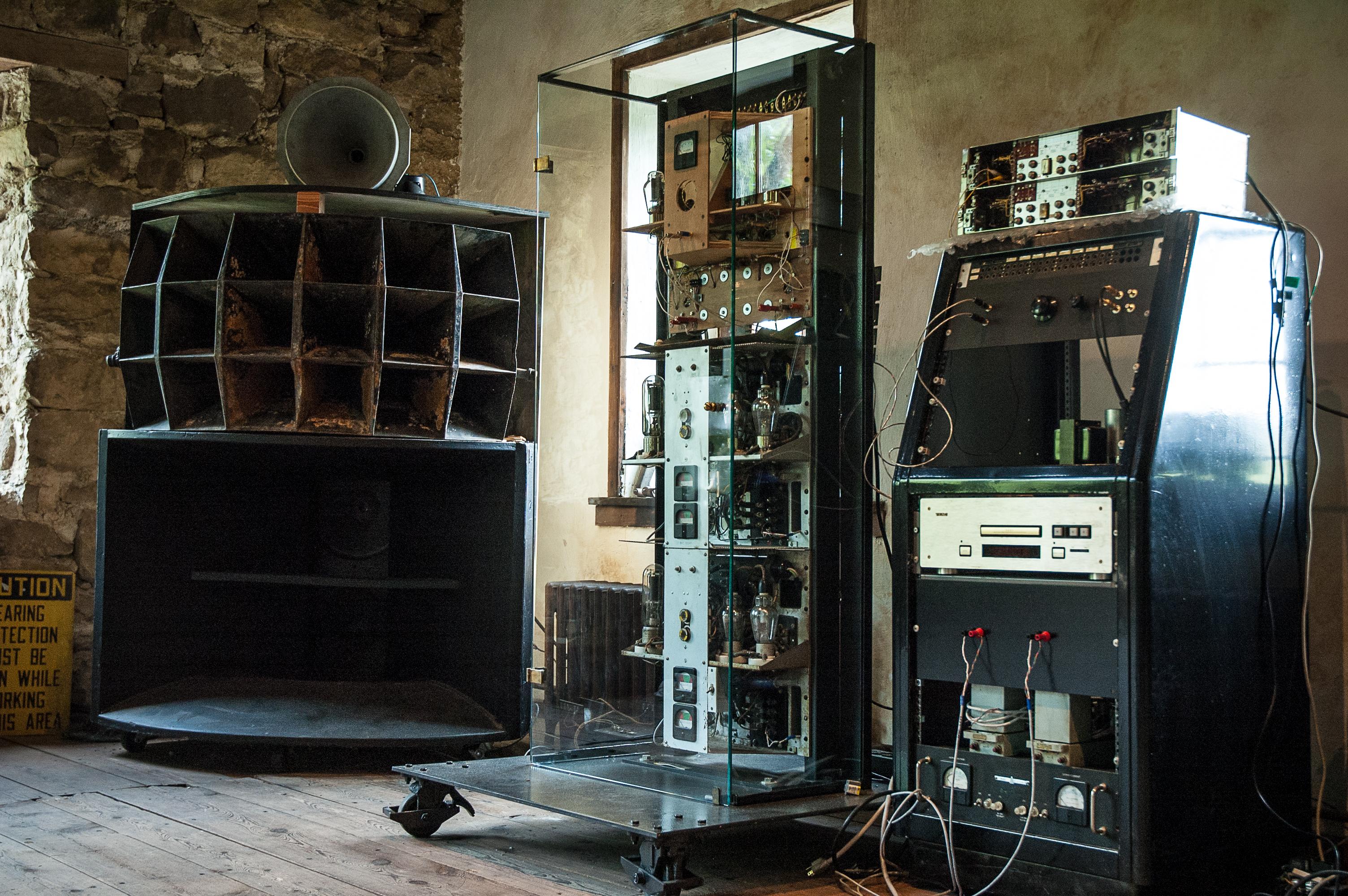 Oswalds Mill Audio Blog Oma