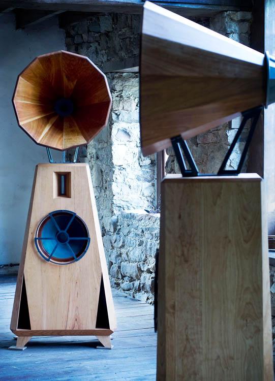 Oswalds Mill Audio Ac1 Oma Loudspeakers