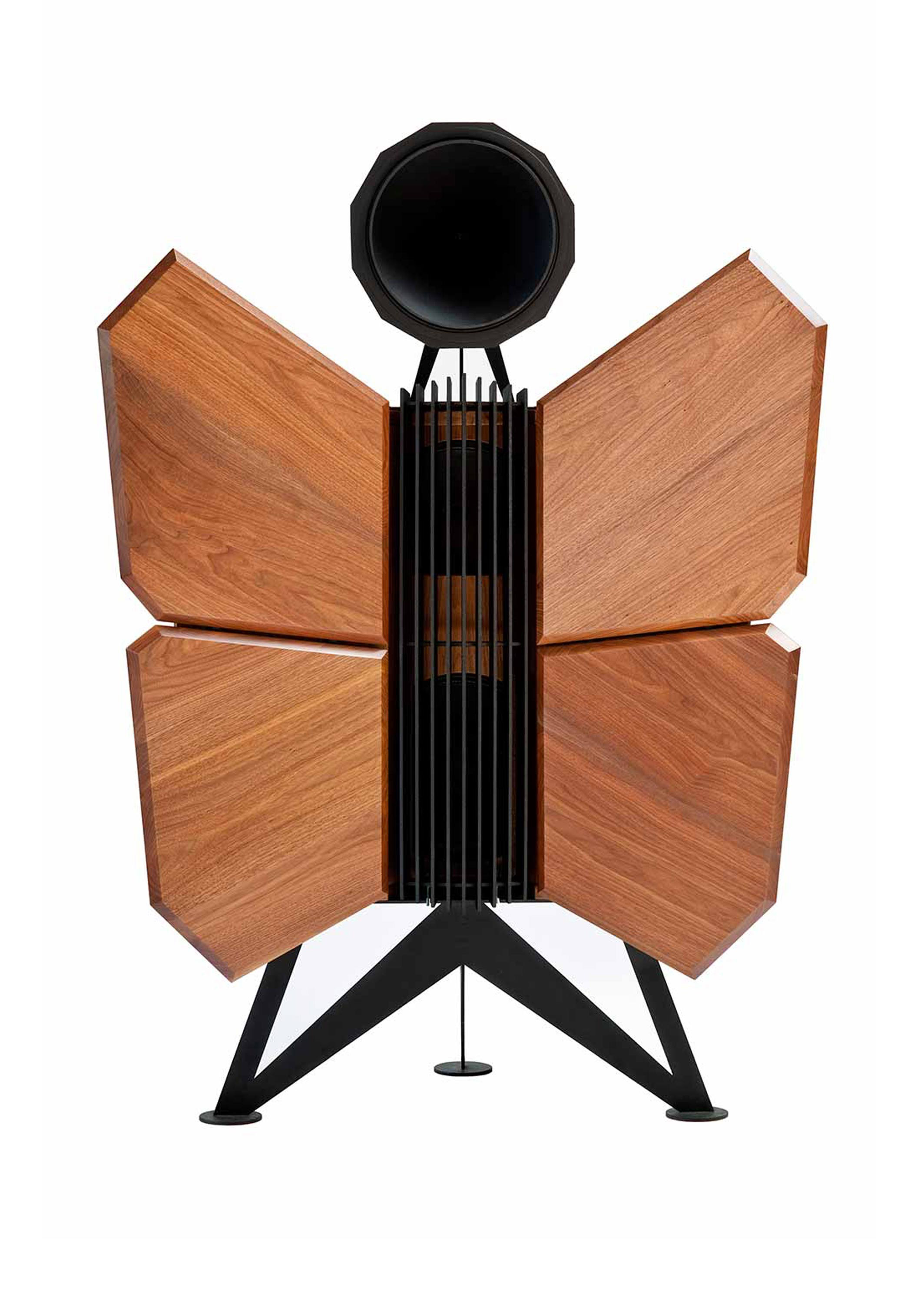 Monarch loudspeakers