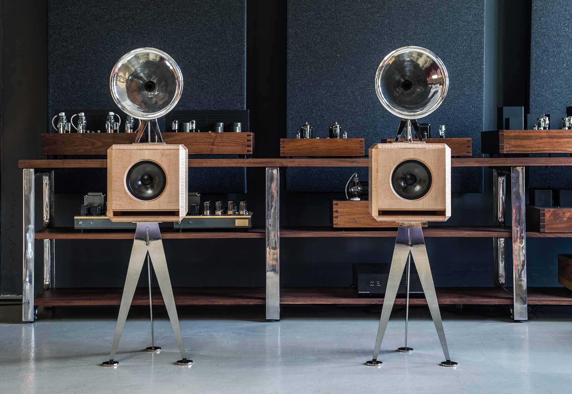 Equipment Racks Audio Furniture ...