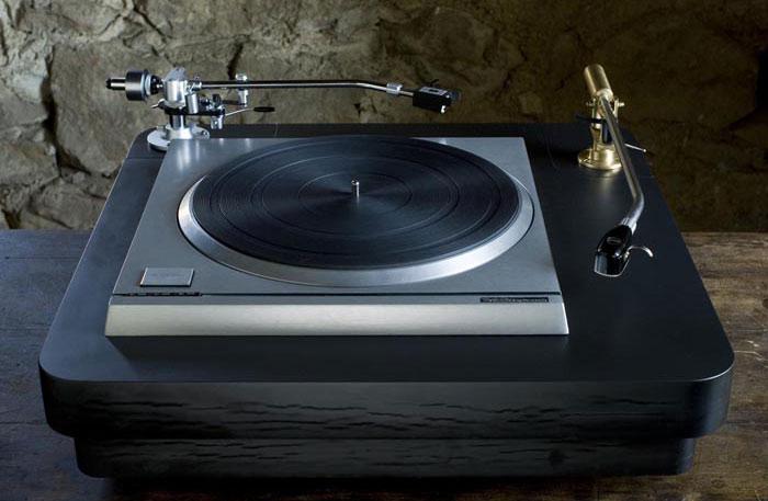 Oswalds Mill Audio Technics Oma Plinths